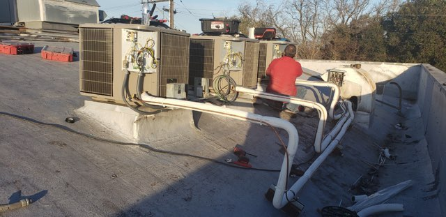 Air Conditioning System Services patterson