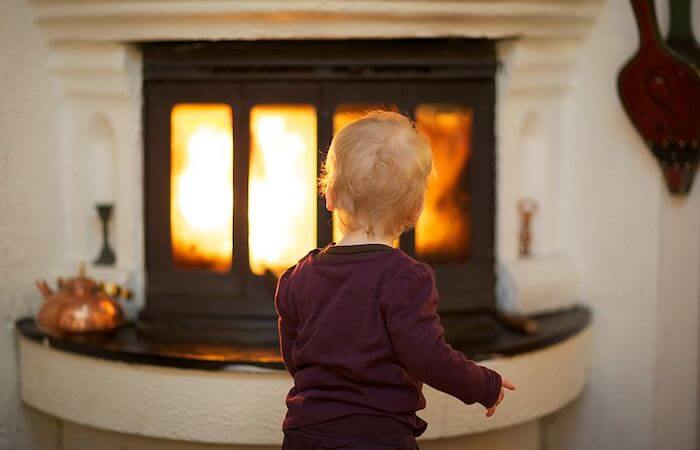 Benefits of Fireplace Installation Turlock